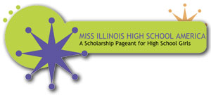 Miss Illinois High School America